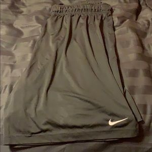 Nike Shorts with Drawstring Size L